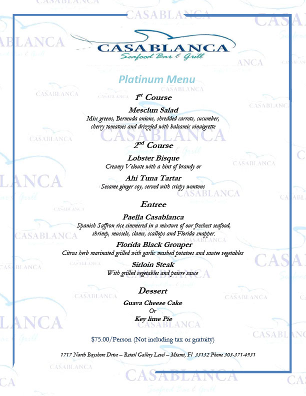 Fish market miami all about fish for Garcia s seafood grille fish market